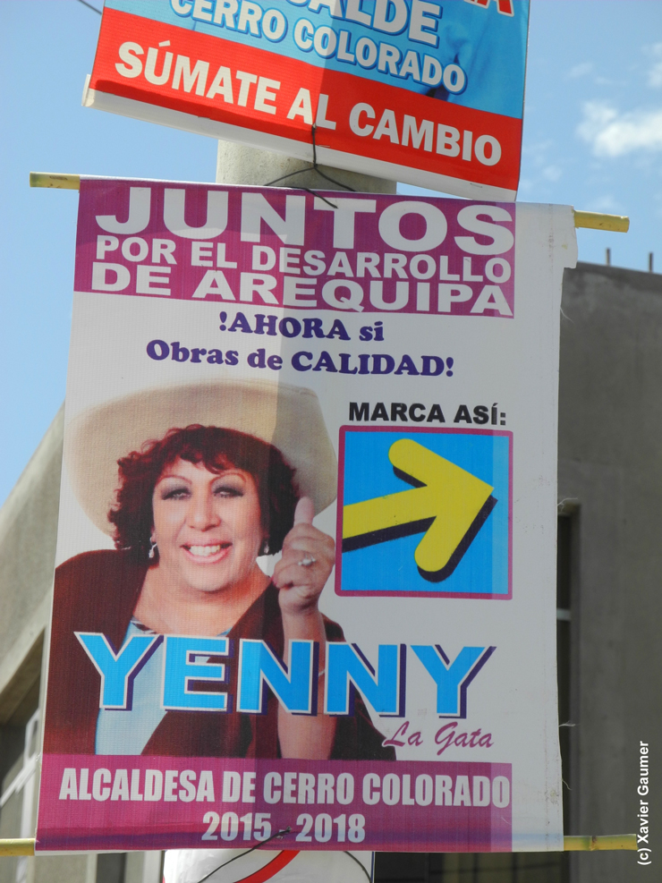 perou arequipa elections