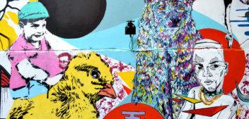 Que faire à Buenos Aires: découvrez le Street Art